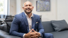 """""""We shouldn't be amazed that an Aboriginal business built a Bunnings or has products in Coles, it should be normalised"""": Indigenous business leader Gerry Matera."""
