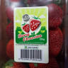 Sewing needles discovered in strawberries, prompting recall