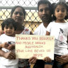 Tamil asylum seeker family released into community detention, but what happens next?