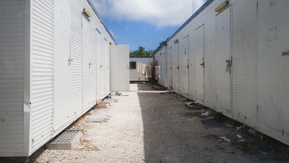 'Worrying red flags': Eleven refugee children flown from Nauru to Australia