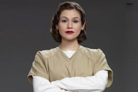 Orange is the New Black star documents her complicated birth