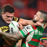 Long-term TV future of NRL hinges on next free-to-air deal
