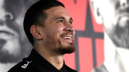 Super League permit Sonny Bill to cover betting sponsor's logo