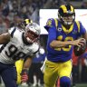 Low-scoring Super Bowl snooze-fest reflected in TV ratings