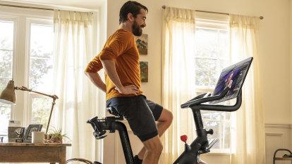 Richlisters get jump on cult fitness craze Peloton ahead of Australian launch