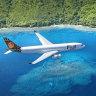Fiji Airways slams 'aggressive' Qantas