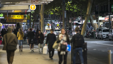 """The lockout laws have taken an """"immense toll"""" on Sydney's late-night economy, according to City of Sydney Liberal councillors Christine Forster and Craig Chung."""