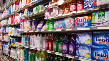Supermarkets must now pass on unsold goods, rather than chucking them in the bin.