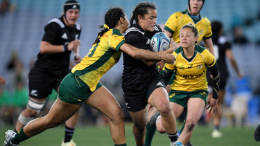 New Zealand and Australia will play Canada and the United States in an annual tournament kicking off next year.