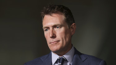 Any inquiry into the allegations against Christian Porter would be to examine his fitness to do his job, not to send him to jail.