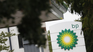 BP plans to increase its number of petrol stations by nearly 50 per cent over the next decade to boost growth.