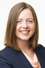 WA Liberal vice president Michelle Hofmann will replace former minister Simon O'Brien in the Legislative Council.