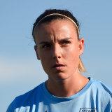 Matildas player Chloe Logarzo has not received an explanation