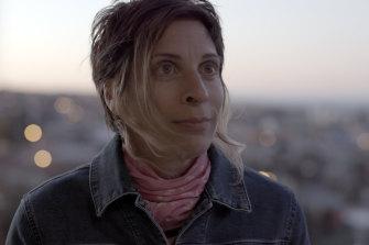 Leilani Farha in a still from the documentary Push.