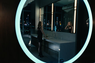 Season 3 takes viewers into a Los Angeles of the future.