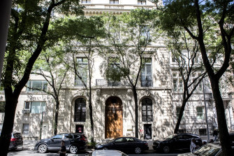 Epstein, who was used to life in his lavish Upper East Side mansion, struggled to tolerate jail conditions.