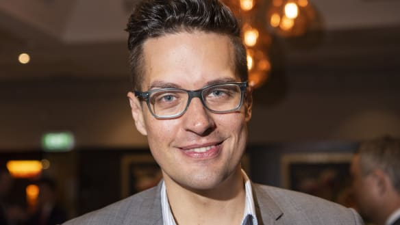 Greens mayoral hopeful may overturn Vic Market decision