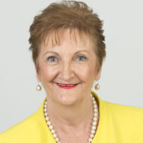Professor Sanchia Aranda, chief executive of Cancer Council Australia.
