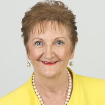 Professor Sanchia Aranda, chief executive of Cancer Council Australia.