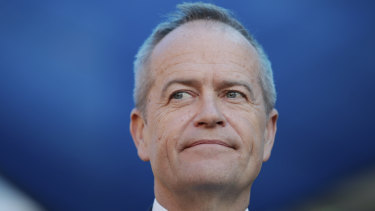 Bill Shorten won't be hurried on lifting the Newstart rate, saying Labor would review unemployment benefits if it wins office on Saturday.