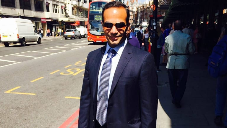 George Papadopoulos, a former foreign policy adviser to US president Donald Trump, has pleaded guilty to lying to the FBI as part of Special Prosecutor Robert Mueller's investigations.