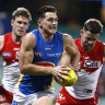 Here comes the Suns: Swans thrill but Gold Coast sparkle again