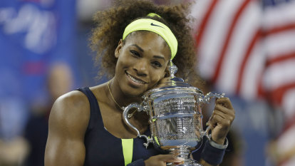 Serena Williams commits to play at US Open