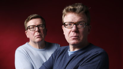 The Proclaimers leave one very important question unanswered