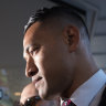 Israel Folau and Rugby Australia headed for court as conciliation fails