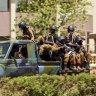 Gunmen kill more than a dozen people in attack on Burkina Faso mosque