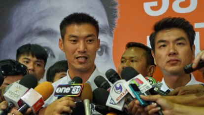 Whoever wins, post-election instability looms in Thailand