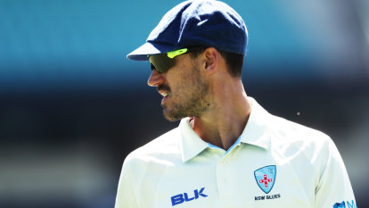 'A massive game': Nevill returns as Test stars named in NSW squad for Shield final
