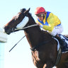 The Melbourne Racing Club has extended membership for two months.