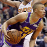 Exum out indefinitely after knee surgery