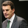 Why Brendon Gale should be the AFL's next CEO