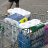 Toilet paper and pasta: here's what Sydneysiders are 'panic buying'