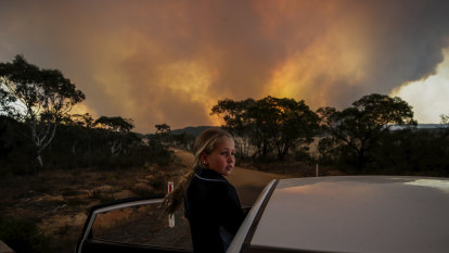 'Systematic failing': Children need special services in bushfire aftermath