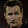 Essendon should stick with 'Woosha' as coach