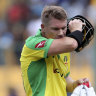 Warner camp to weigh up appeal against leadership ban