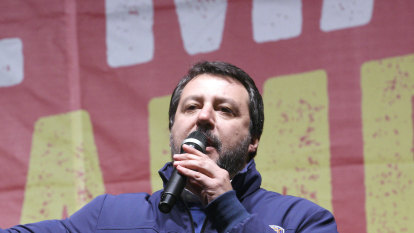 Salvini fails in bid to push Italy into populist corner