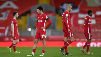 Chelsea condemn Liverpool to worst losing run in club history