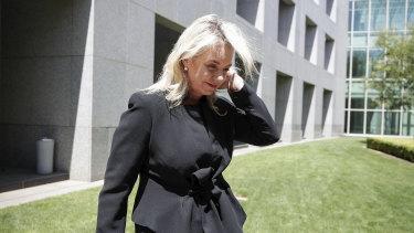 Nationals Senator Bridget McKenzie  resigned her ministry over the sports rorts scandal.