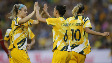 The Matildas have suffered another interruption to their Olympics preparation.