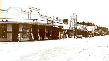 The Broadway, 1015-1021 Point Nepean Road, Rosebud.