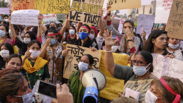 A series of gang rapes have prompted several protests in Bangladesh, in turn forcing the government to act.