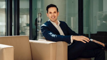 Christian Angermayer's investment vehicle Apeiron Investment Group says there could be big upside from a turnaround at Bionomics.