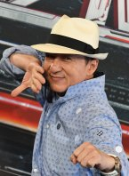 The one and only Jackie Chan.