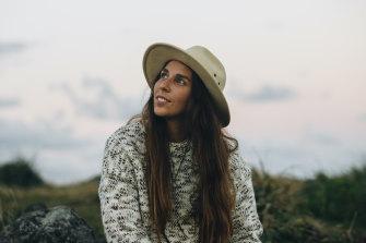 Queensland singer-songwriter Mardi Wilson demands attention.