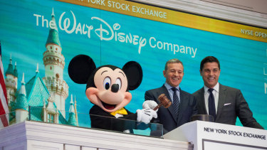 Disney has pulled advertising off YouTube in wake of the