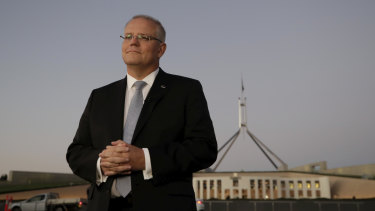Prime Minister Scott Morrison is leaning towards a later election.